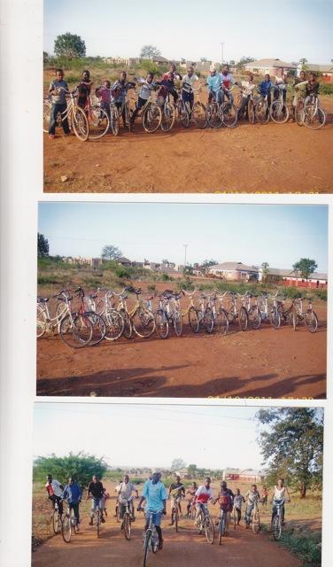 BOTSWANA ORPHANAGE '11