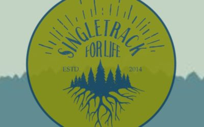 Singletrack For Life fundraiser 2019